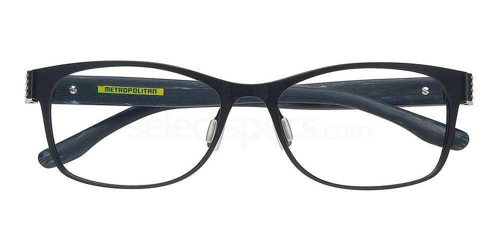 100 8021 Glasses, METROPOLITAN