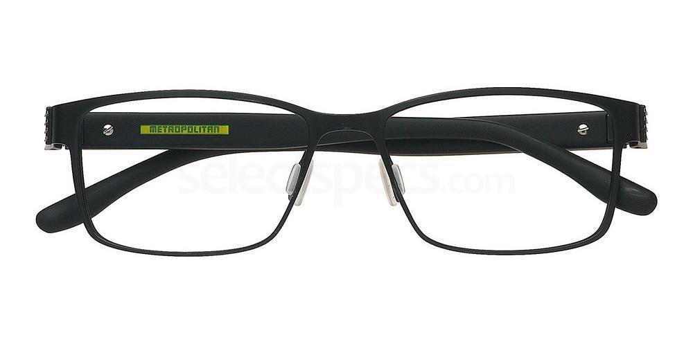100 8022 Glasses, METROPOLITAN