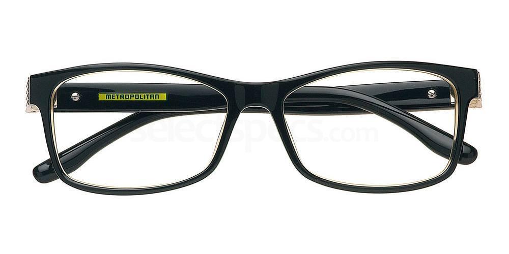 100 8219 Glasses, METROPOLITAN