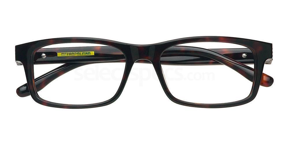200 8221 Glasses, METROPOLITAN