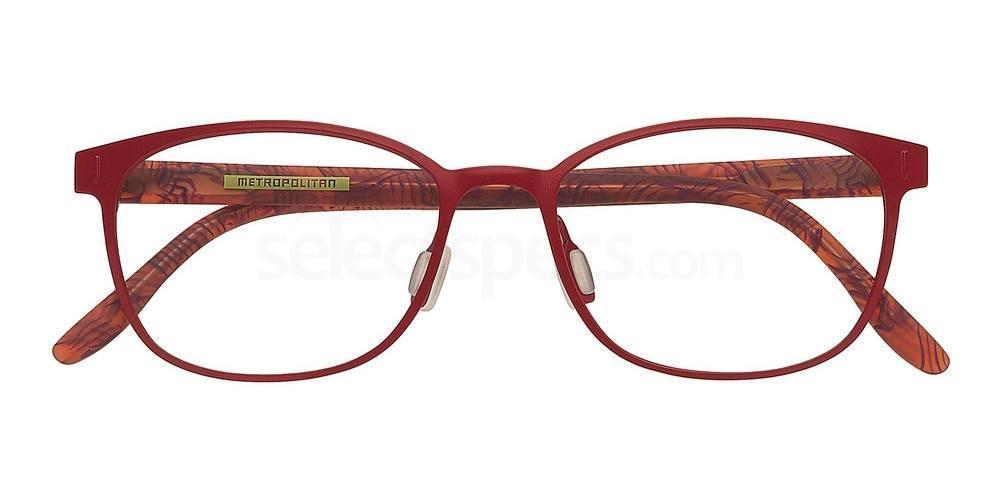 100 8018 Glasses, METROPOLITAN