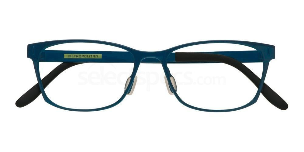 100 8100 Glasses, METROPOLITAN