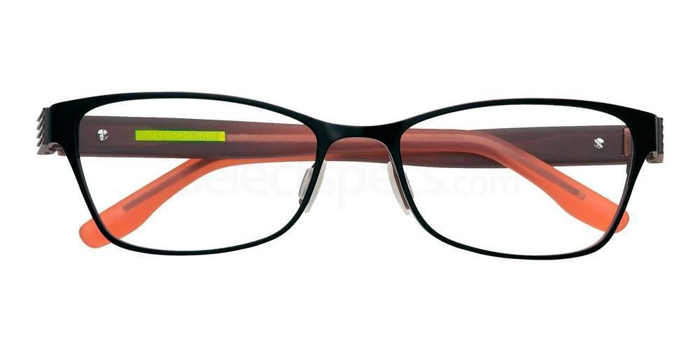 100 8101 Glasses, METROPOLITAN
