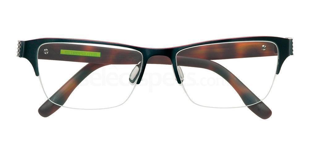 100 8102 Glasses, METROPOLITAN