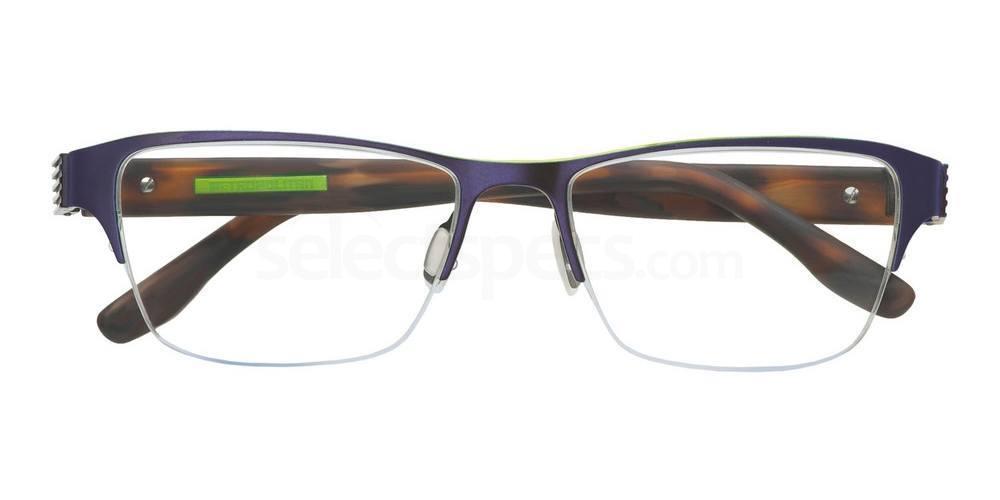 200 8102 Glasses, METROPOLITAN