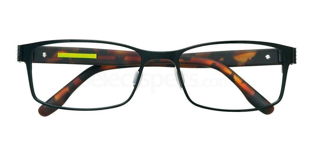 100 8104 Glasses, METROPOLITAN