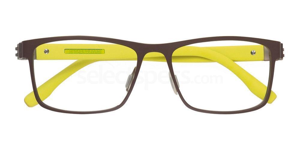 100 8023 Glasses, METROPOLITAN