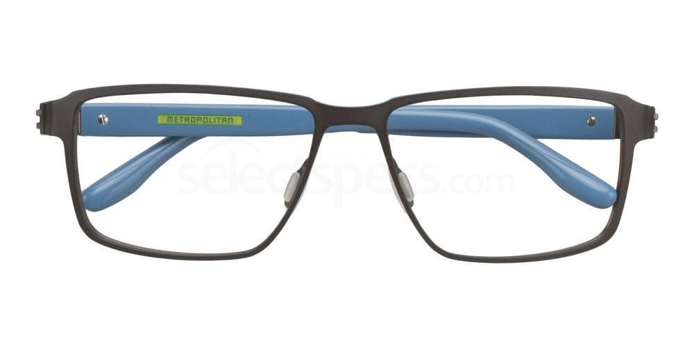 100 8025 Glasses, METROPOLITAN