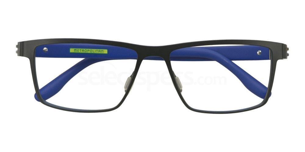 100 8026 Glasses, METROPOLITAN