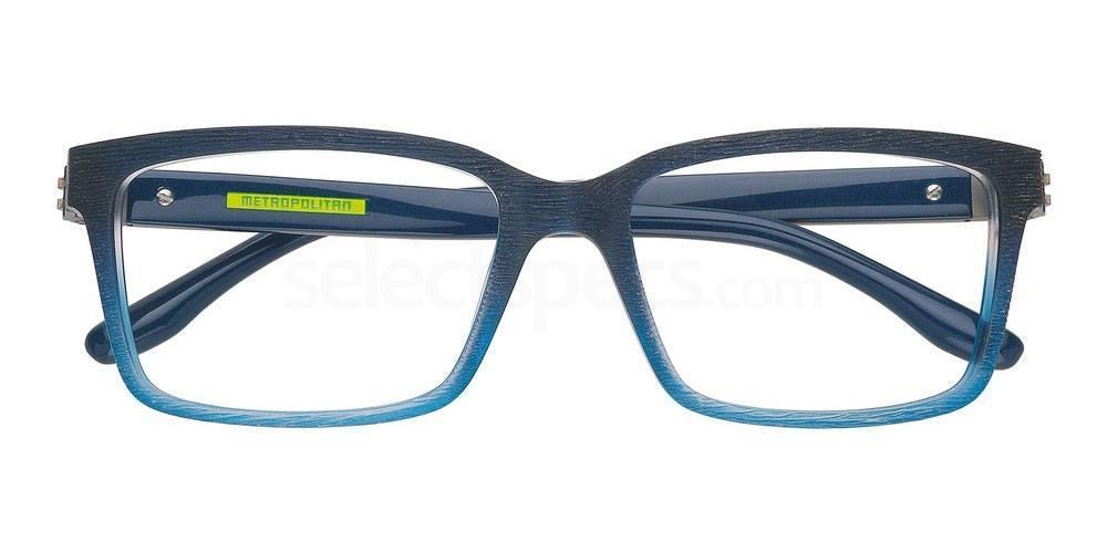 100 8222 Glasses, METROPOLITAN