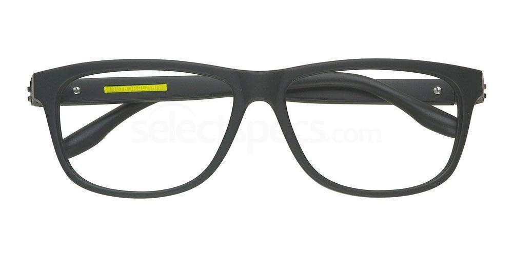 100 8223 Glasses, METROPOLITAN