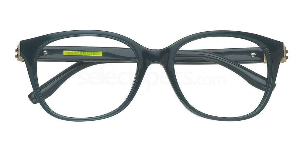 100 8224 Glasses, METROPOLITAN