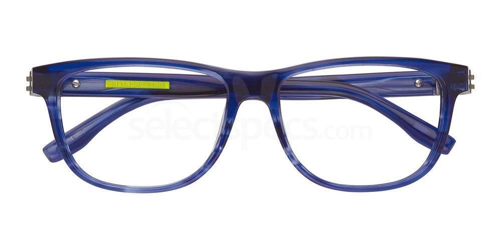 100 8225 Glasses, METROPOLITAN