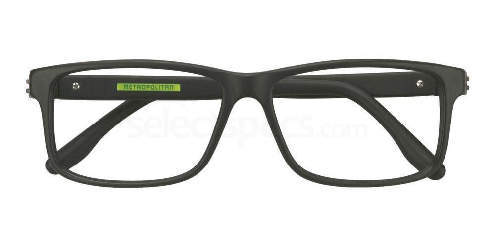 100 8226 Glasses, METROPOLITAN