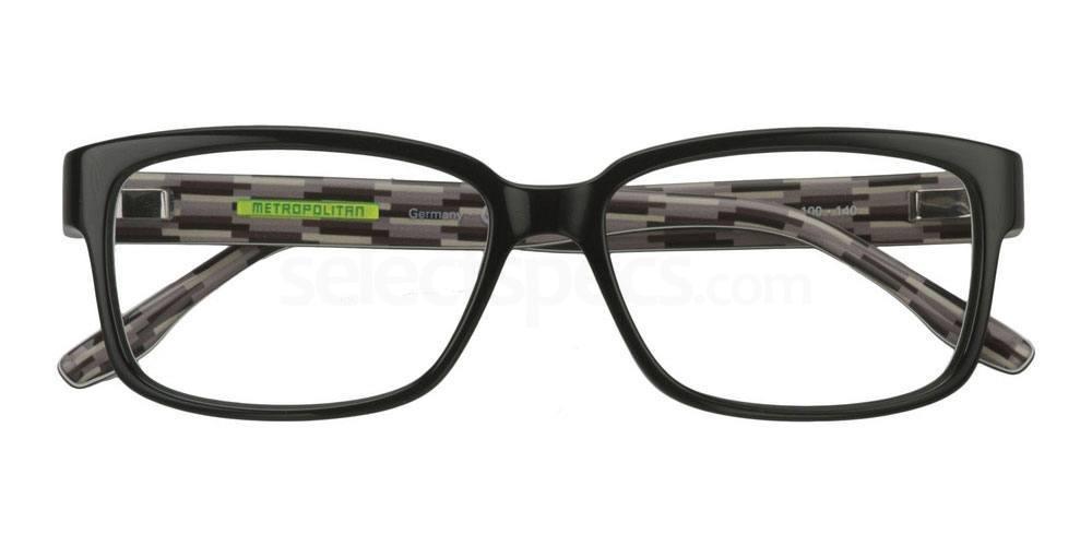 100 8229 Glasses, METROPOLITAN