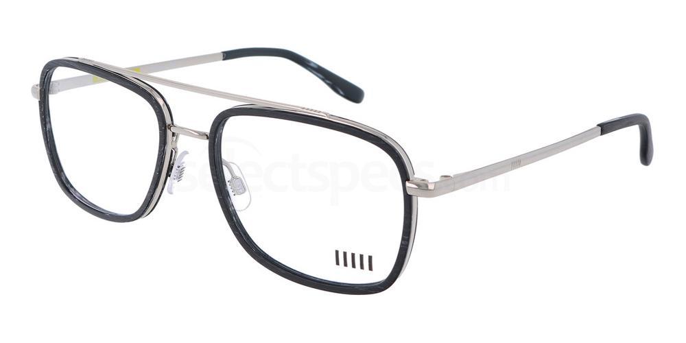100 8037 Glasses, METROPOLITAN