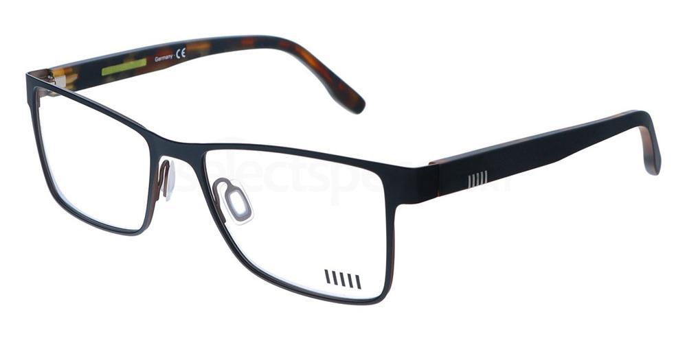 100 8029 Glasses, METROPOLITAN