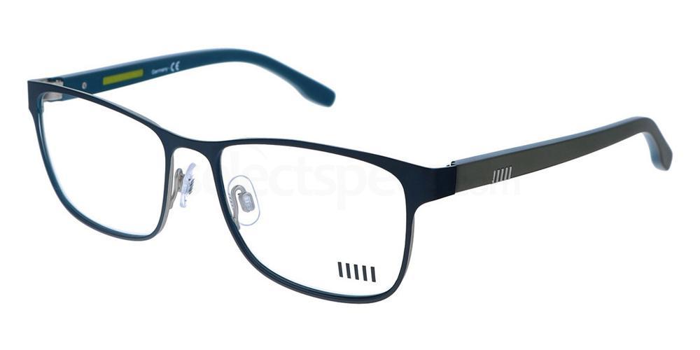 100 8030 Glasses, METROPOLITAN