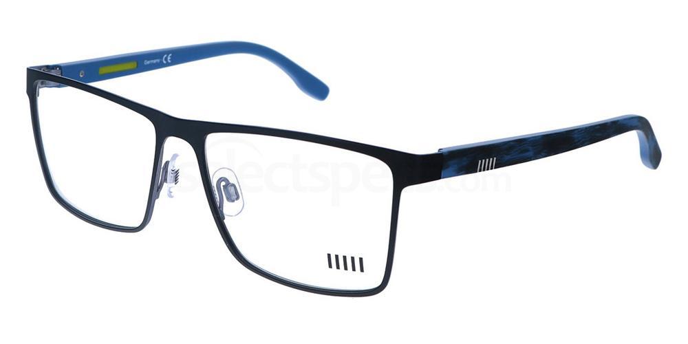 100 8031 Glasses, METROPOLITAN