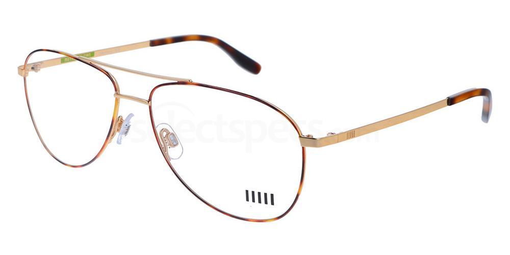 200 8033 Glasses, METROPOLITAN