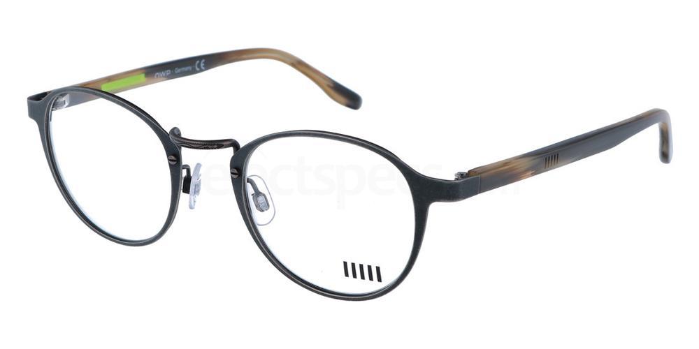 200 8035 Glasses, METROPOLITAN