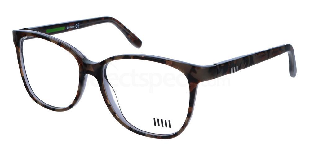 100 8236 Glasses, METROPOLITAN