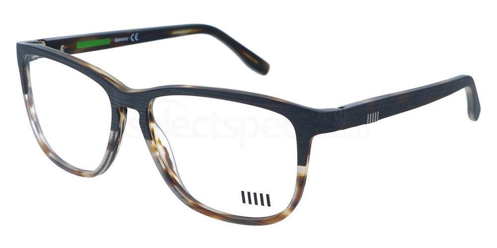 100 8238 Glasses, METROPOLITAN