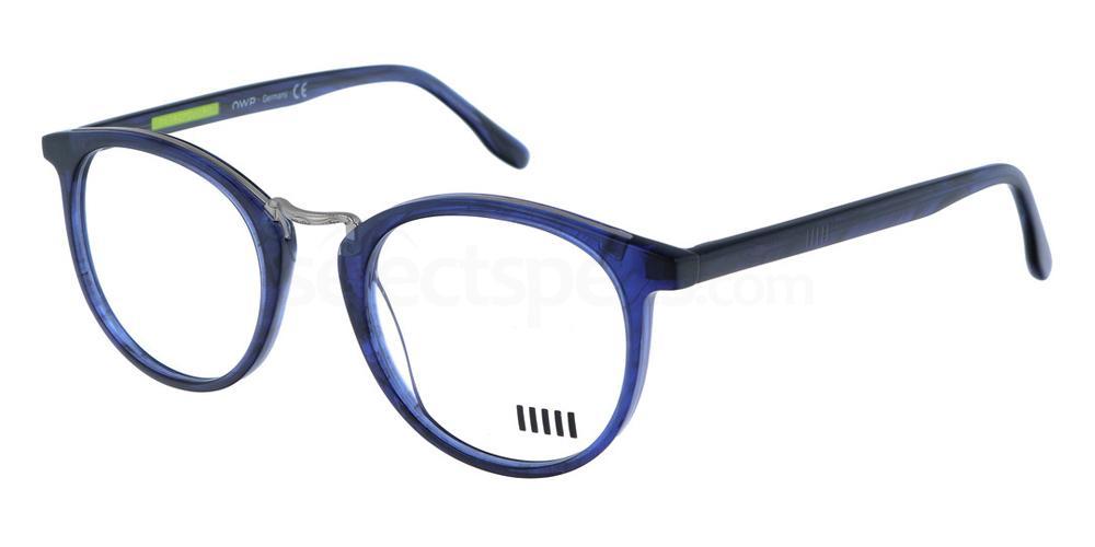 100 8243 Glasses, METROPOLITAN