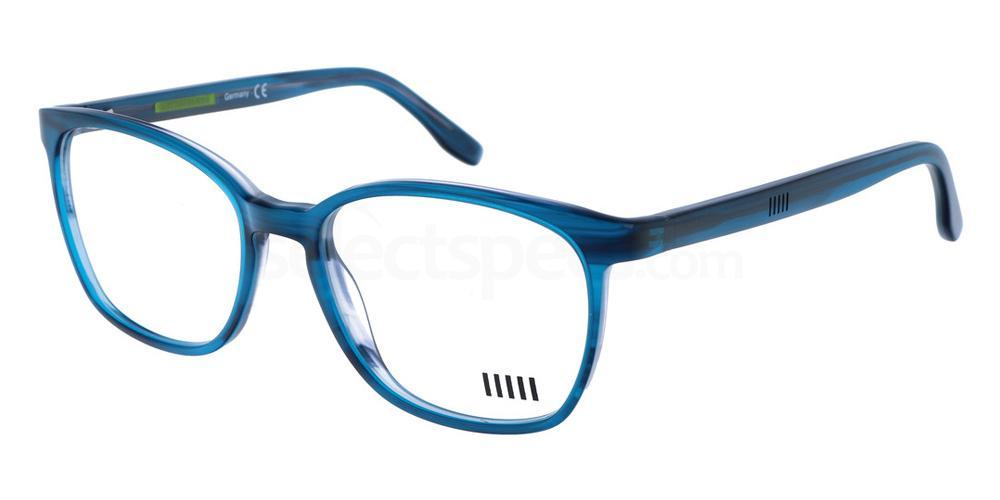 200 8244 Glasses, METROPOLITAN