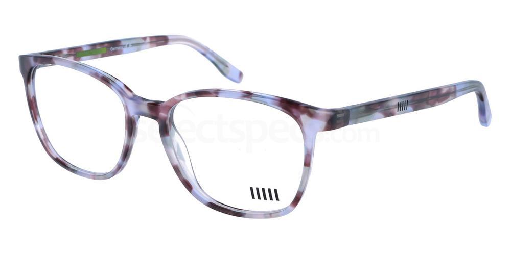 300 8244 Glasses, METROPOLITAN