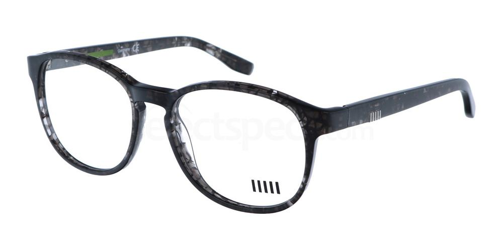 100 8245 Glasses, METROPOLITAN