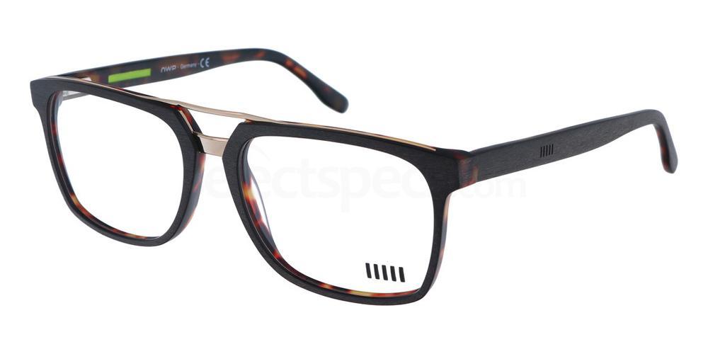 100 8247 Glasses, METROPOLITAN