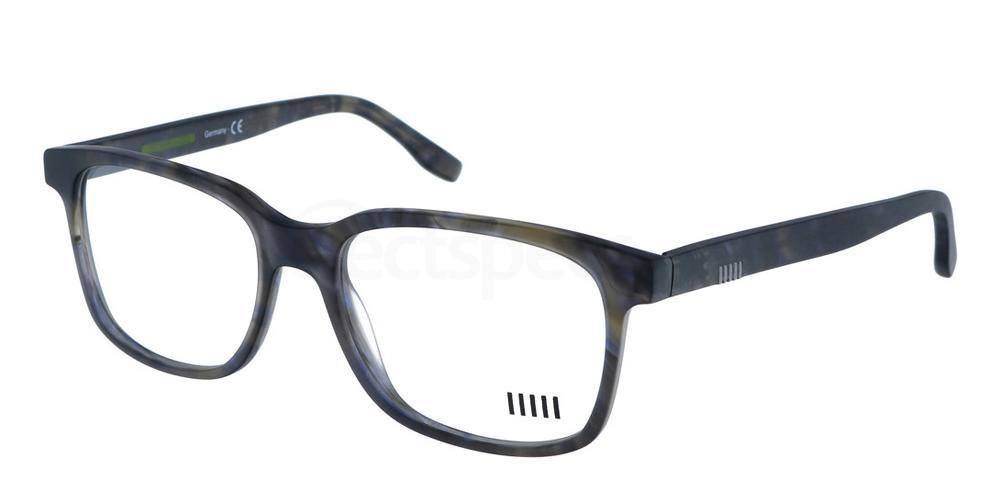 100 8248 Glasses, METROPOLITAN