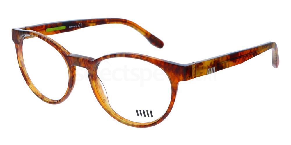 300 8234 Glasses, METROPOLITAN
