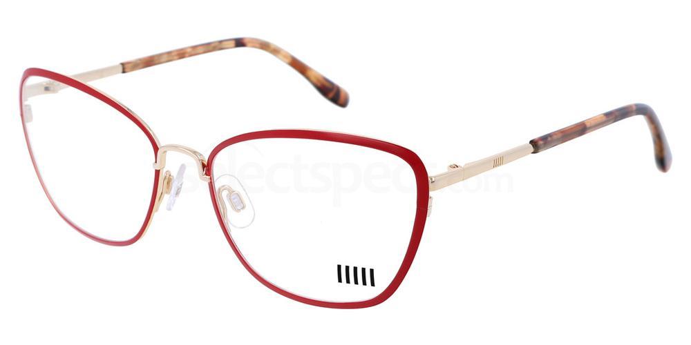 100 8040 Glasses, METROPOLITAN