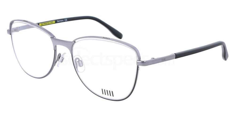 100 8044 Glasses, METROPOLITAN