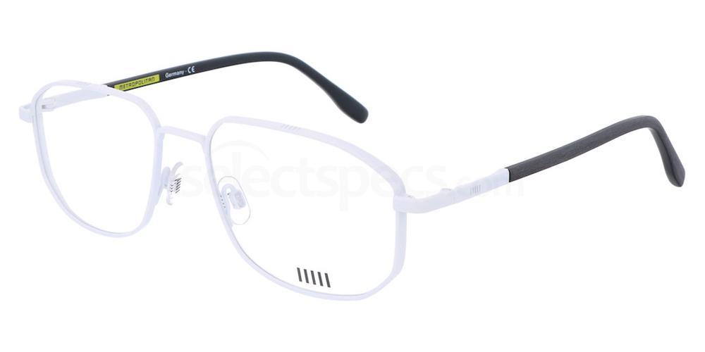 100 8045 Glasses, METROPOLITAN