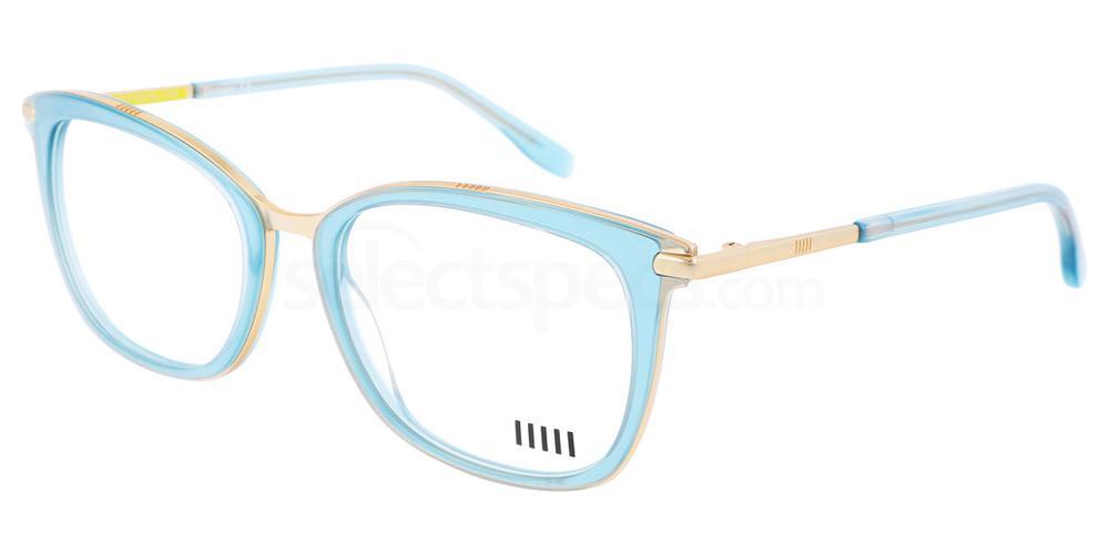 100 8252 Glasses, METROPOLITAN