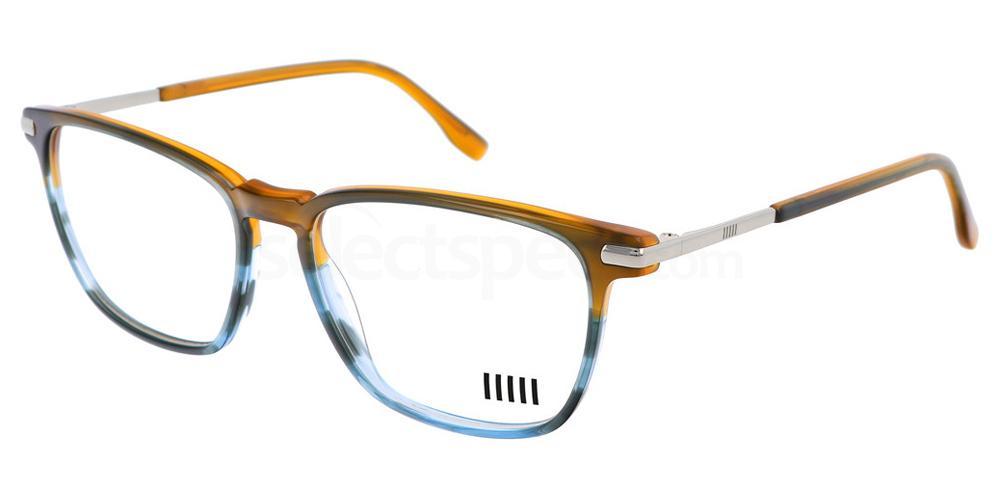 100 8255 Glasses, METROPOLITAN
