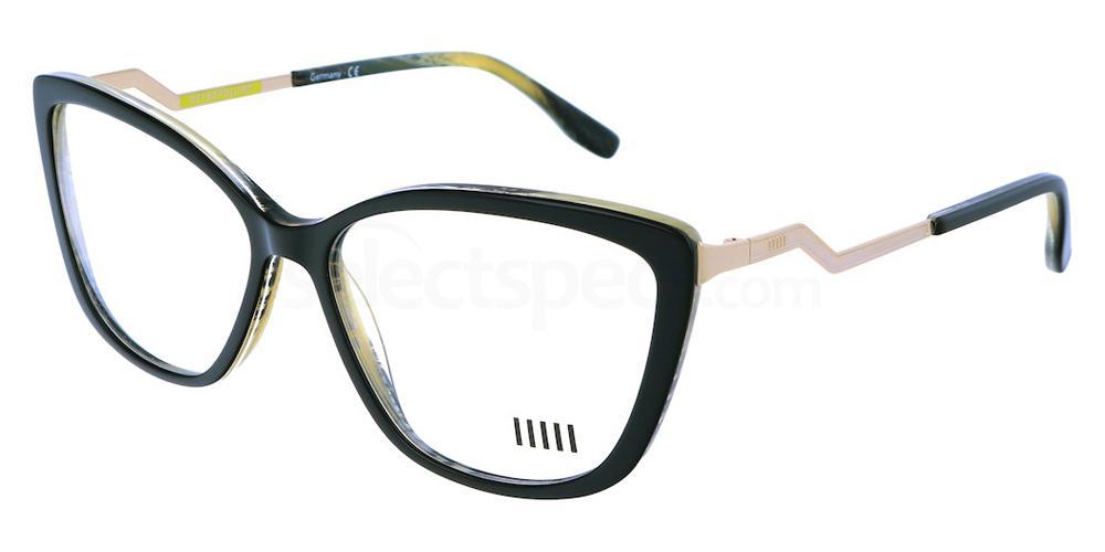 100 8256 Glasses, METROPOLITAN