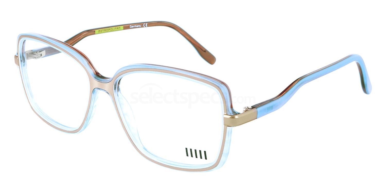 100 8257 Glasses, METROPOLITAN