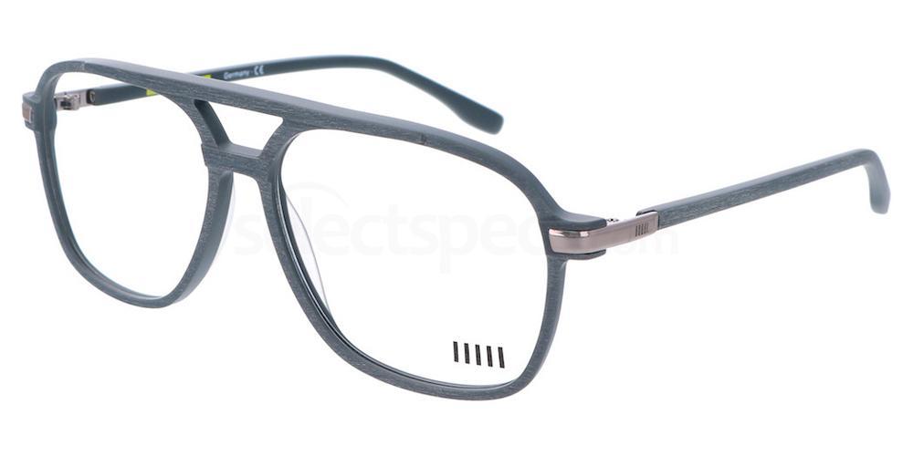 100 8258 Glasses, METROPOLITAN