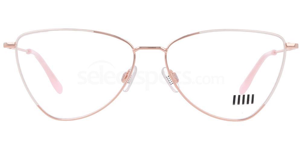 100 8066 Glasses, METROPOLITAN