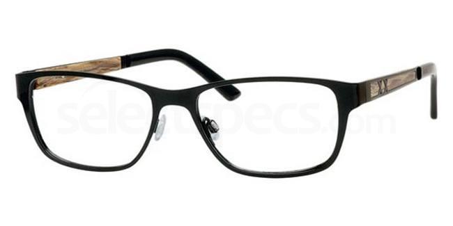 400 5105 Glasses, MEXX