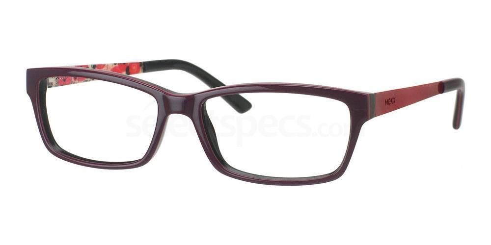 500 5388 Glasses, MEXX