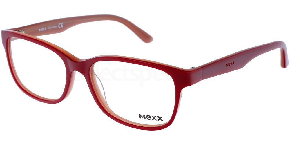 400 5355 Glasses, MEXX