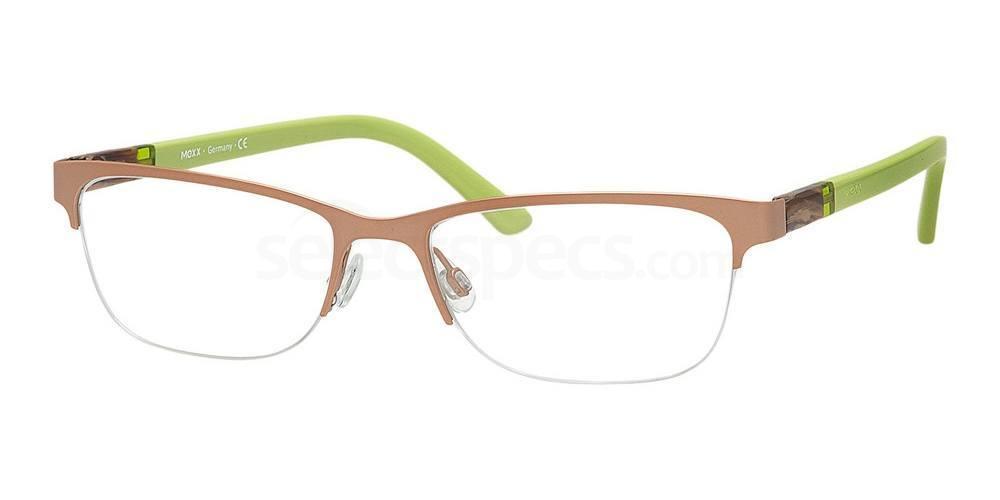 100 5120 Glasses, MEXX