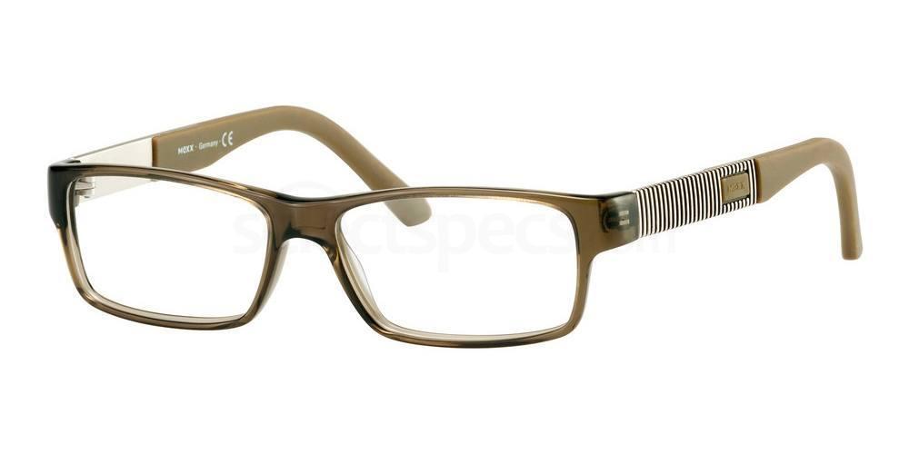 400 5319 Glasses, MEXX