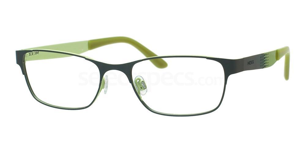 200 5144 Glasses, MEXX