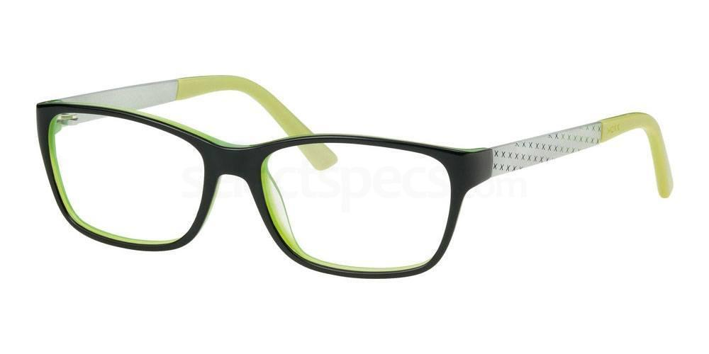 100 5329 Glasses, MEXX